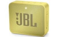 Акустика JBL GO 2 Lemonade Yellow