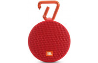 JBL Clip 2 (red)