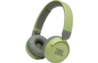 Наушники JBL JR310BT Green