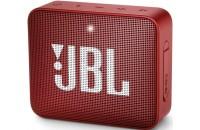 Акустика JBL GO 2 Ruby Red