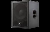 Активные акустические системы JBL IRX115S