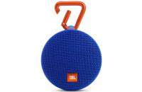 JBL Clip 2 (blue)