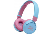Наушники JBL JR310BT Blue