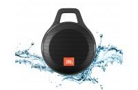 Акустика и аудио системы JBL Clip Plus (black)