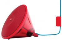 Акустика и аудио системы JBL Spark (red)