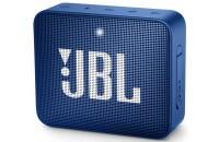 Акустика JBL GO 2 Blue
