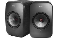 Акустика KEF LSX Wireless + REL TZero MKIII