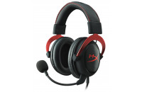 Kingston HyperX Cloud II Red (KHX-HSCP-RD)