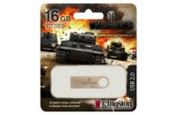 USB Flash накопители Kingston 16 GB DataTraveler SE9 World of Tanks edition