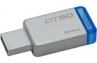 Kingston DataTraveler 50 64GB Metal (DT50/64GB)