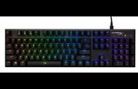 HyperX Alloy FPS RGB Kailh Silver Speed (HX-KB1SS2-RU)