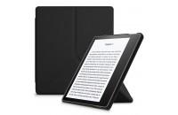Аксессуары для электронных книг Обложка Kindle Oasis 9/10 Gen Ultra Slim Black