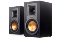 Акустика Klipsch R-15PM Black