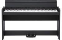 Цифровые пианино Korg LP-380 BK