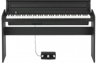 Цифровые пианино Korg LP-180 BK