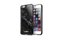 Аксессуары для мобильных телефонов Laut iPhone 6/6s HUEX ELEMENTS Black/White (LAUT_IP6_HXE_MB)