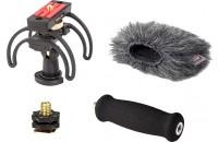 Аксессуары для диктофонов и микрофонов Rycote Audio kit Zoom H1n