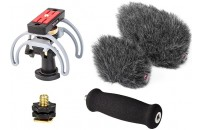 Аксессуары для диктофонов и микрофонов Rycote Audio kit Zoom H6