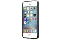 Аксессуары для мобильных телефонов Laut iPhone 5/5S/5SE RE-COVER Black (LAUT_IP5SE_RC_BK)