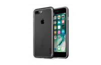 Аксессуары для мобильных телефонов Laut iPhone 7 Plus EXO-FRAME Aluminium Gun Metal (LAUT_IP7P_EX_GM)