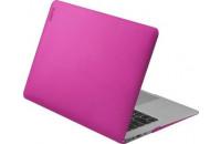 Сумки для ноутбуков LAUT Huex для MacBook Air 13 Fuchsia (LAUT_MA13_HX_P2)