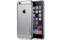 Аксессуары для мобильных телефонов Laut iPhone 6 Plus EXO-FRAME Aluminium Black (LAUT_IP6P_EX_GM)