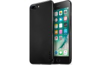 Аксессуары для мобильных телефонов Laut iPhone 7 Plus SLIMSKIN Super Slim 0.45mm Case Jet Black (LAUT_IP7P_SS_JB)