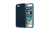 Аксессуары для мобильных телефонов Laut iPhone 7 R1 Leather Indigo (LAUT_IP7_R1_IN)