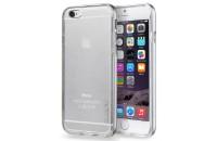 Аксессуары для мобильных телефонов Laut iPhone 7 EXO-FRAME Aluminium Silver (LAUT_IP7_EX_SL)
