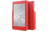 Аксессуары  для плееров FiiO X5 III Red Leather Case (LC-FX5321)