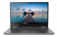 Ноутбуки Lenovo Yoga 730-13IWL Iron Grey (81JR00AXRA)