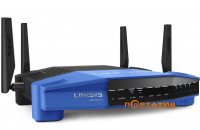 Купить - Linksys WRT1900ACS
