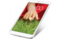 Планшеты LG G Pad 8.3 V500 White