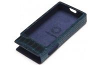 Аксессуары  для плееров Astell&Kern AK120 II Carrying Case Blue