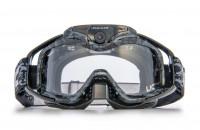 Экшн-камеры Liquid Image Torque Offroad Goggle Cam HD 1080P Wi-Fi Black