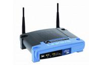 Сетевое оборудование Linksys WRT54GL
