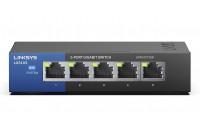 Сетевое оборудование Linksys Desktop Gigabit Switch 5-Port (LGS105)