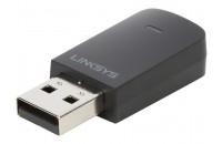 Сетевое оборудование Linksys Wi-Fi Adapter WUSB6100M