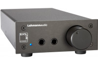 Lehmannaudio Linear Black
