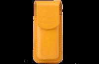Аксессуары  для плееров Lotoo Case paw S1 Leather Yellow