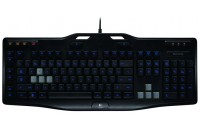 Клавиатуры Logitech Gaming Keyboard G105 G-Series (920-005056)