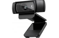 Веб-камеры Logitech C920 HD PRO (960-001055)