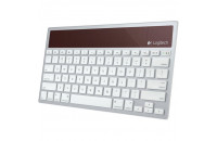 Клавиатуры Logitech Wireless Solar Keyboard  K760 for Mac, iPad или iPhone (920-003876)