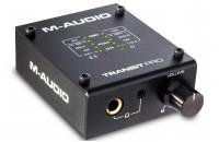 Усилители для наушников / ЦАПы M-Audio Transit Pro