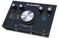 Звуковые карты M-AUDIO MTrack 2x2