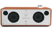 Hipsta Audio M3 Coffee