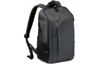 Фотосумки и фоторюкзаки Рюкзак Manfrotto NX CSC Backpack Grey (MB NX-BP-GY)