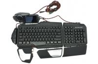 Клавиатуры MadCatz S.T.R.I.K.E. 7 (MCB43109R002/02/1)