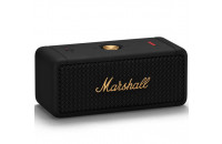 Marshall Portable Speaker Emberton Black and Brass