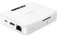 Карты памяти и кардридеры Macally Wi-Fi Media Hub and Battery (WIFISD)